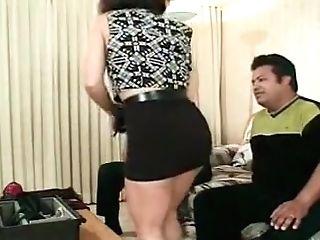 Incredible Interracial, Antique Pornography Vid