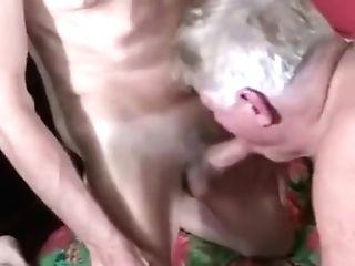Matures Bi-curious Threesome Fuck2