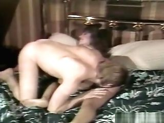 Sheri's Wild Desire - Scene Two