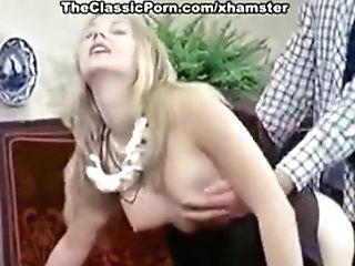 Crazy Old School Xxx Starlet In Antique Pornography Scene