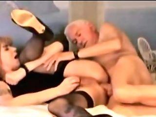 Sexy Tiffany Fucked