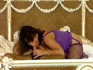 Effie Buster Antique German Maid