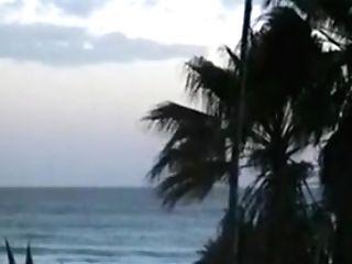Nina Hartley - Gingers Island