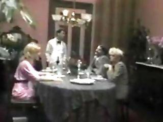 Nina Hartley & Don Fernando - Sensuous Temptation - Scene 1