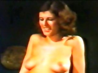 Amazing Antique Pornography Movie From The Golden Period