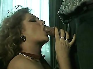 Rocco Siffredi Light-haired Mummy Fucked By A Youthfull Italian Stud