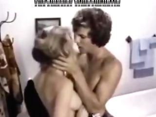 Kay Parker, Abigail Clayton, Paul Thomas In Old-school Porno