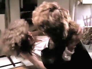 Linda B Intense Catfight