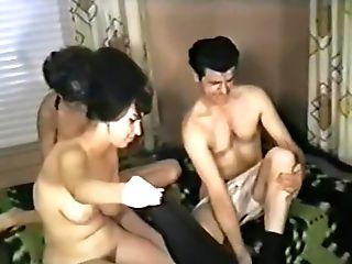 Crazy Big Tits, Antique Xxx Movie