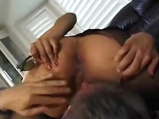 Pussyman Threesome