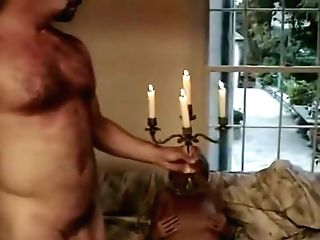 Old School Outdoor Hookup - Gentlemens Movie