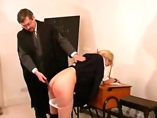 Insane Novac Sisters - Thrashed Students