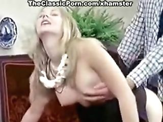 Crazy Old School Xxx Starlet In Antique Pornography Scene