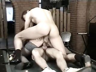 Perverse Schleimlochspiele Three