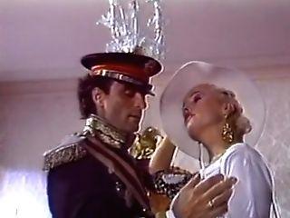 Exotic Retro Fuckfest Movie From The Golden Century