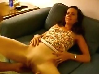 Real Wifey Takes Internal Ejaculation From Stranger For Cuck Hubby