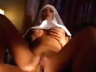 Nun Fucking Horny Sinner