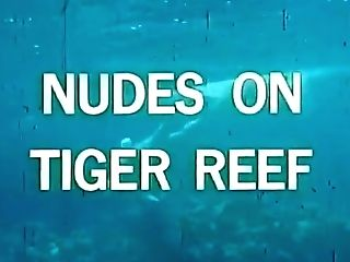 Antique - Nude On Tiger Reef (1965)