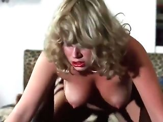 Blonde Fucked By Black Waiter