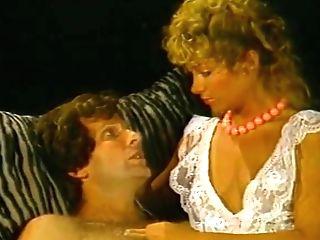 Retro Adult Movie Star Gina Carrera Deepthroats Off Paul Thomas